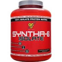 syntha-6 supplement