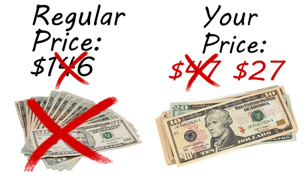 your price