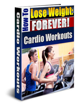 cardio workouts for fat loss