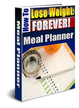 meal planner