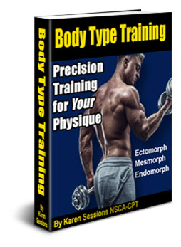 men's bodybuilding training program to pack on mass and
